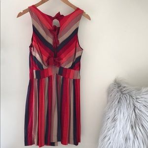 Open tie back URBAN OUTFITTERS dress❤️